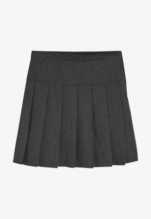2 PACK - A-line skirt - blue