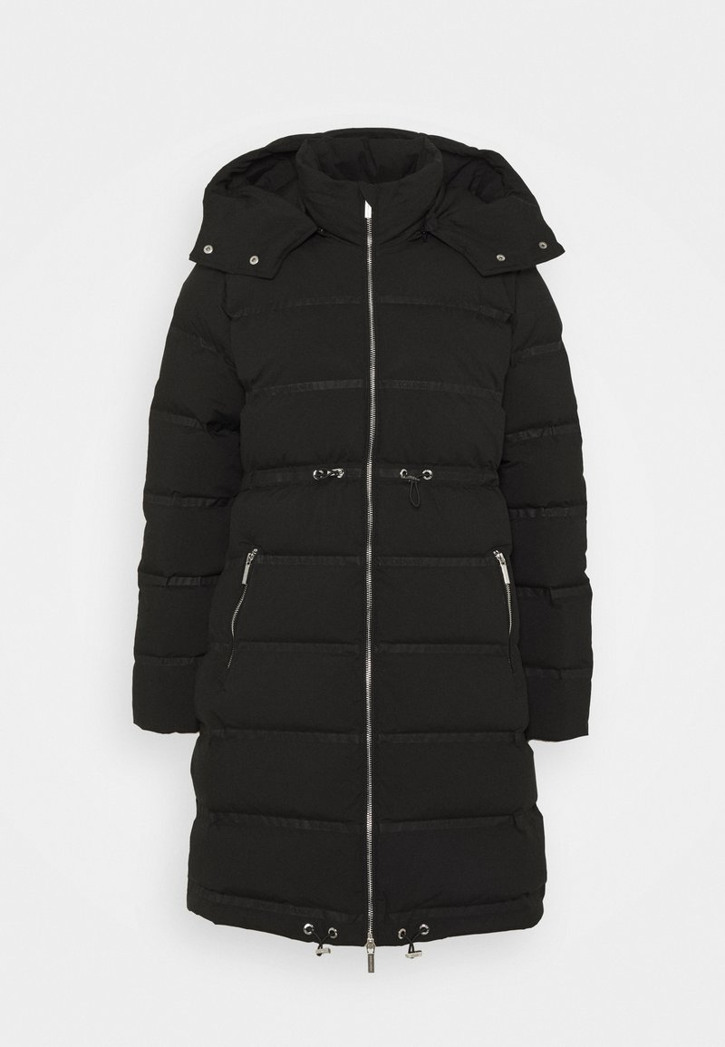 Armani Exchange - GIACCA - Down coat - black