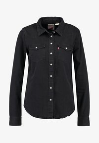 Levi's® - ULTIMATE WESTERN - Camisa - shiny happy people - 3