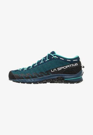 TX2 - Hiking shoes - opal/aqua
