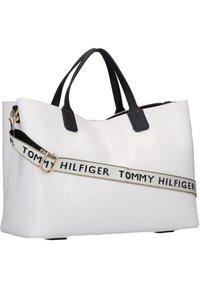 Tommy Hilfiger - Handbag - bright white - 1