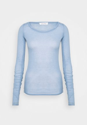 Long sleeved top - oceanie