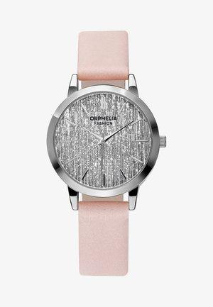 SPARKLE CHIC - Watch - pink