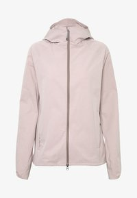 DAYBREAK JACKET - Soft shell jacket - powder pink