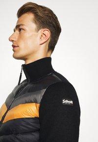 Schott - ROBSON - Light jacket - navy - 3