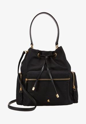 SOFT DEBBY - Handbag - black