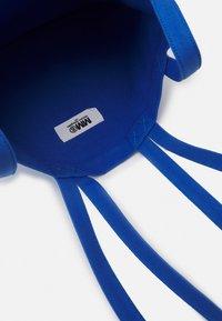 MM6 Maison Margiela - BORSA - Tote bag - blue - 4