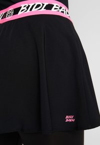 BIDI BADU - FAIDA TECH SCAPRI - Leggings - black/pink - 5