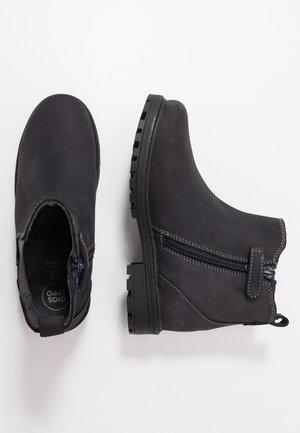 Kotníkové boty - marino