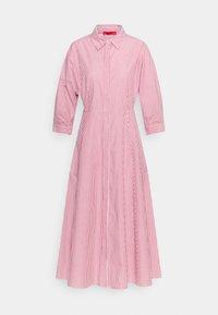 MAX&Co. - CARLO - Shirt dress - red - 3