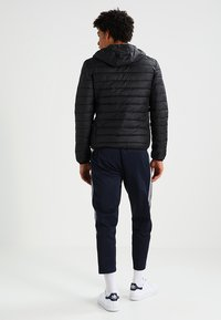 Ellesse - LOMBARDY - Light jacket - anthracite - 2