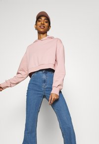 Cotton On - VINTAGE FLARE - Flared Jeans - coogee blue - 4