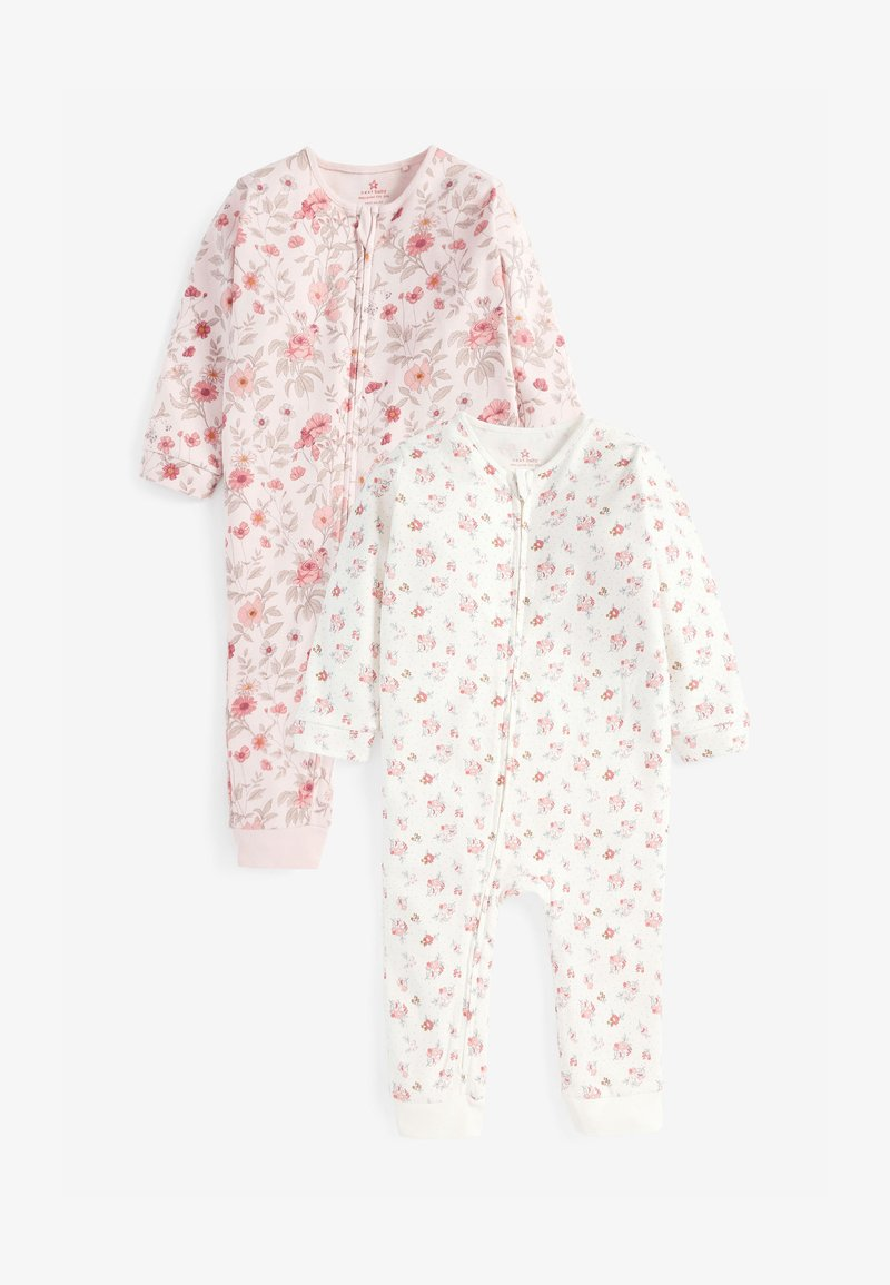 Next - 2 PACK  - Pyjamas - pink