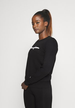 CREWNECK - Sweatshirts - black