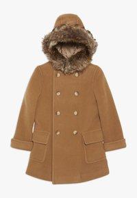 Polo Ralph Lauren - COAT OUTERWEAR - Classic coat - camel - 0