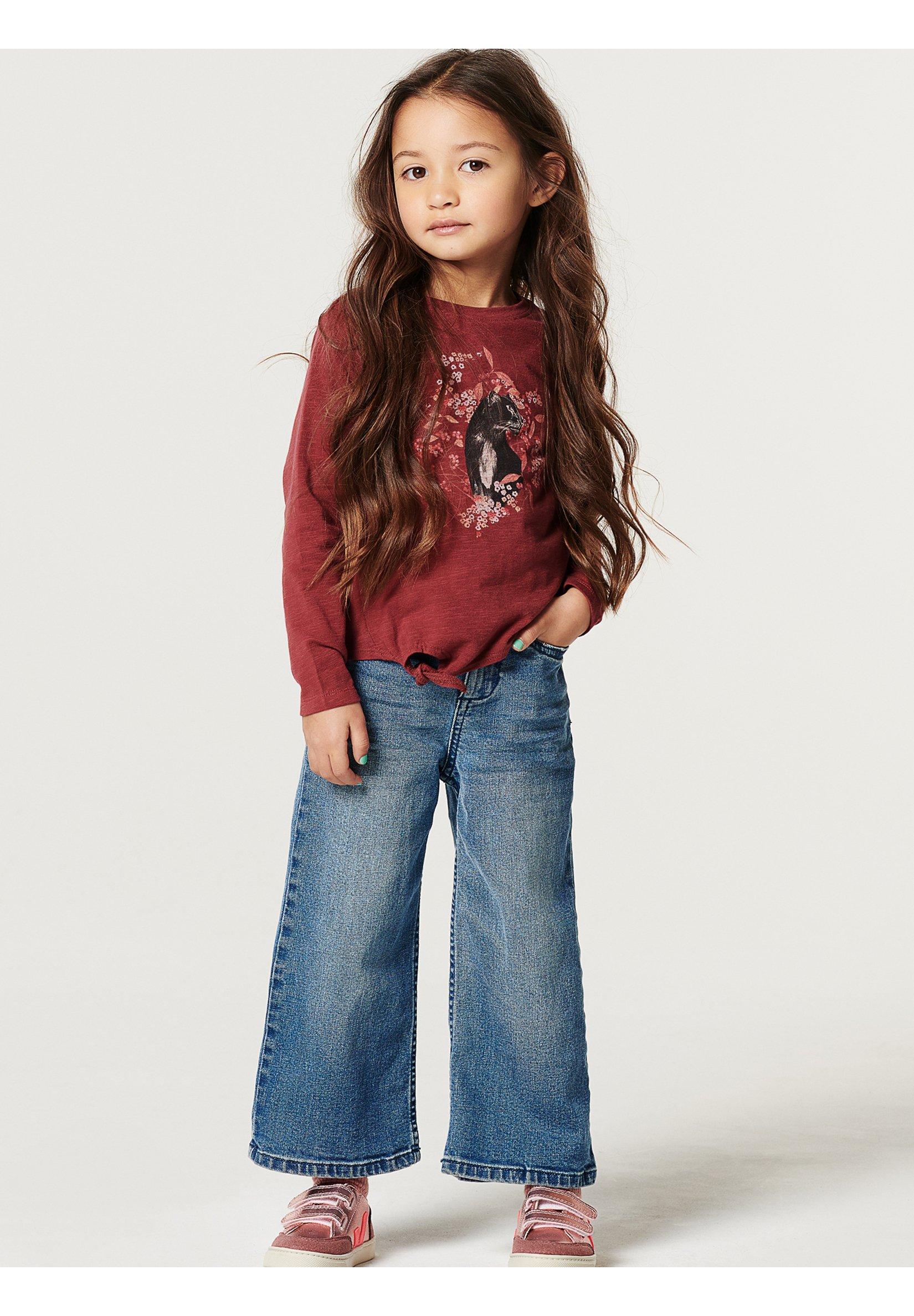 Kinder BARINAS - Langarmshirt