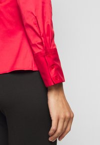 HUGO - THE FITTED - Blouse - open pink - 7