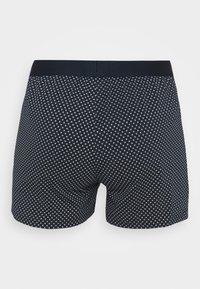 Emporio Armani - Boxer shorts - dark blue - 4