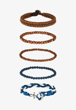 NAUTILUS SET - Bracelet - multi