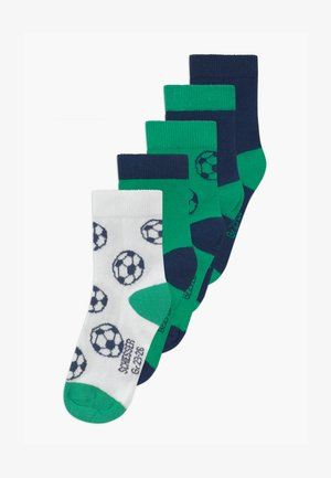 JUNGS 5 PACK - Calcetines - multi-coloured
