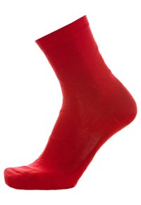 Falke - FAMILY - Socks - lip stick - 0