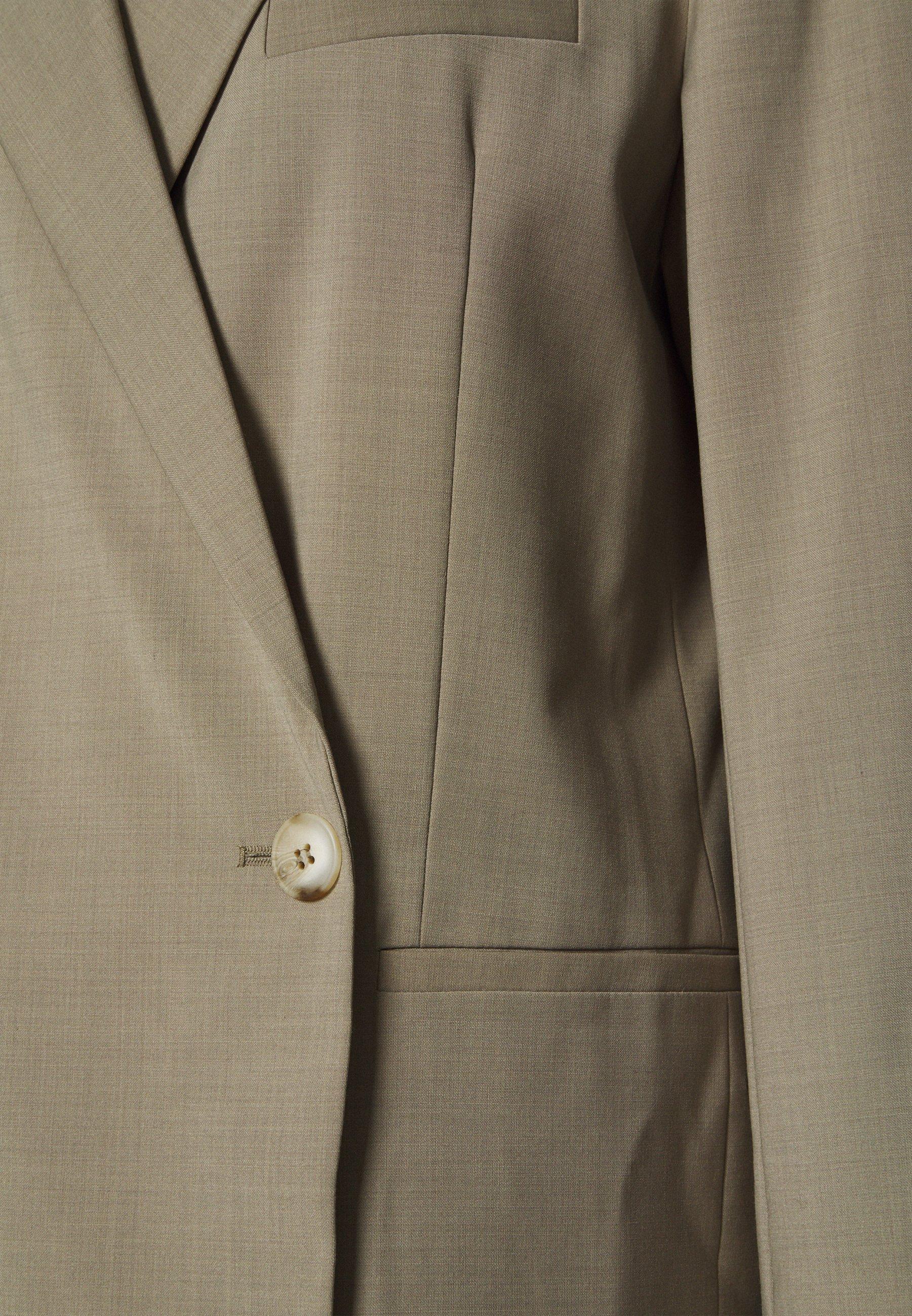 InWear ETERNAL  Blazer taupe gray/beige