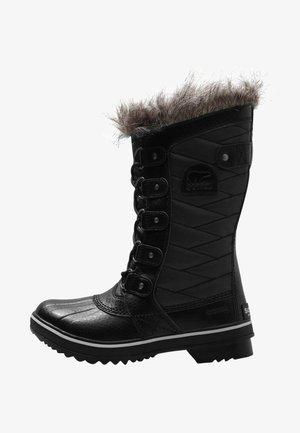 TOFINO II - Winter boots - black