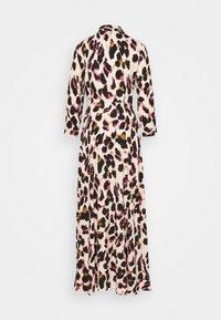 YAS Tall - YASLIRO LONG DRESS SUMMER - Day dress - mellow rose - 1