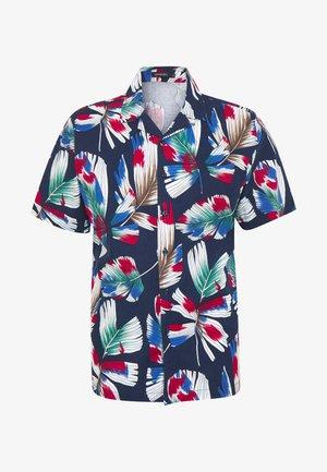 HAWAIIAN - Overhemd - blue