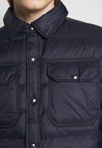 Polo Ralph Lauren - TERRA JACKET - Korte jassen - collection navy - 6