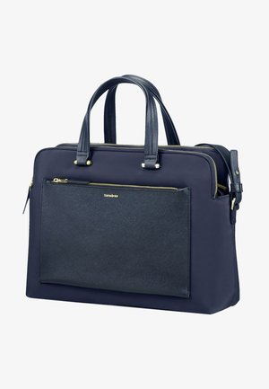 ZALIA - Laptop bag - dark blue