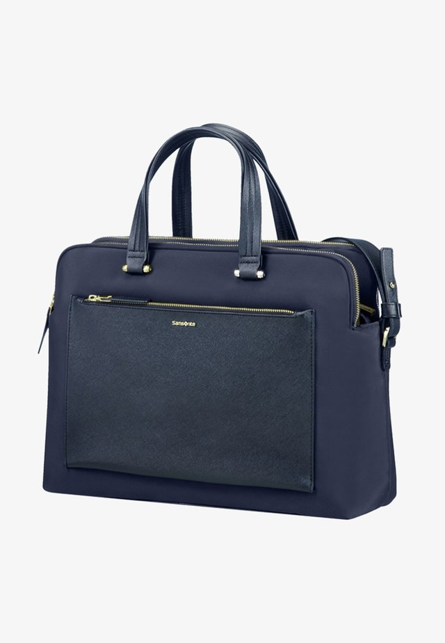 ZALIA - Laptop bag - dark blue
