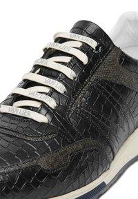 Van Lier - Sneakers laag - black - 6