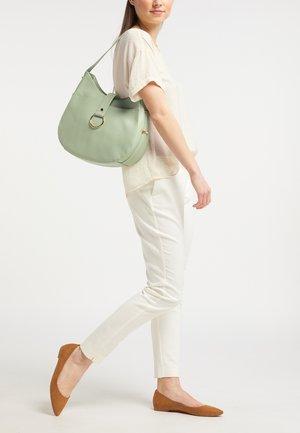 Handbag - minze