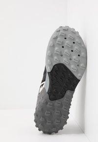 Nike Performance - WILDHORSE 6 - Běžecké boty do terénu - off noir/spruce aura/black/iron grey - 4