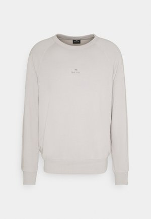 MENS RAGLAN - Sweatshirt - grey