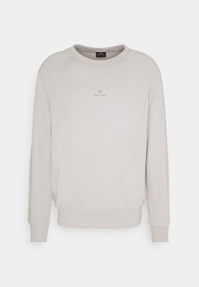 MENS RAGLAN - Sweatshirt - grey