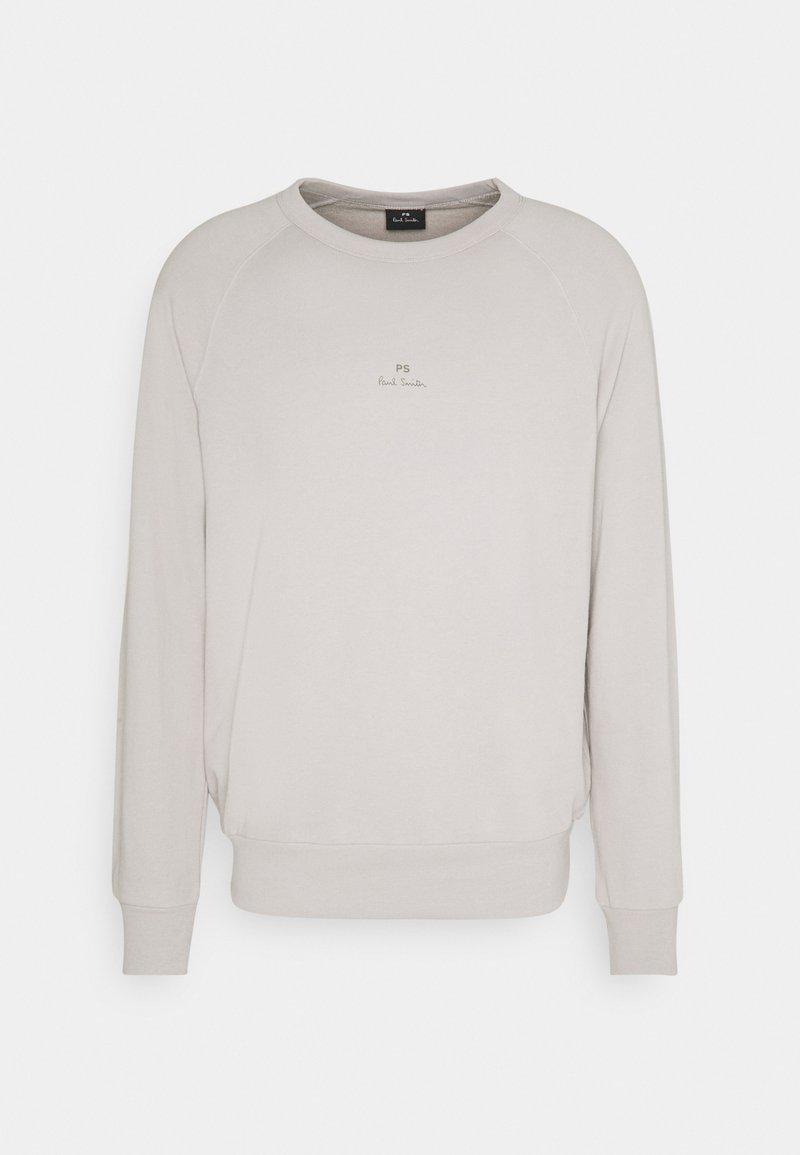 PS Paul Smith - MENS RAGLAN - Sweatshirt - grey