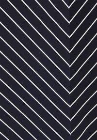 Lauren Ralph Lauren - MATTE DRESS - Jersey dress - navy/colonial - 7