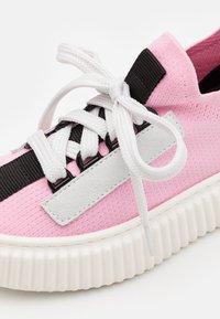 Marni - Trainers - light pink - 5
