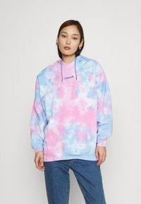 Ellesse - ANISHA - Sweatshirt - multicolor - 0