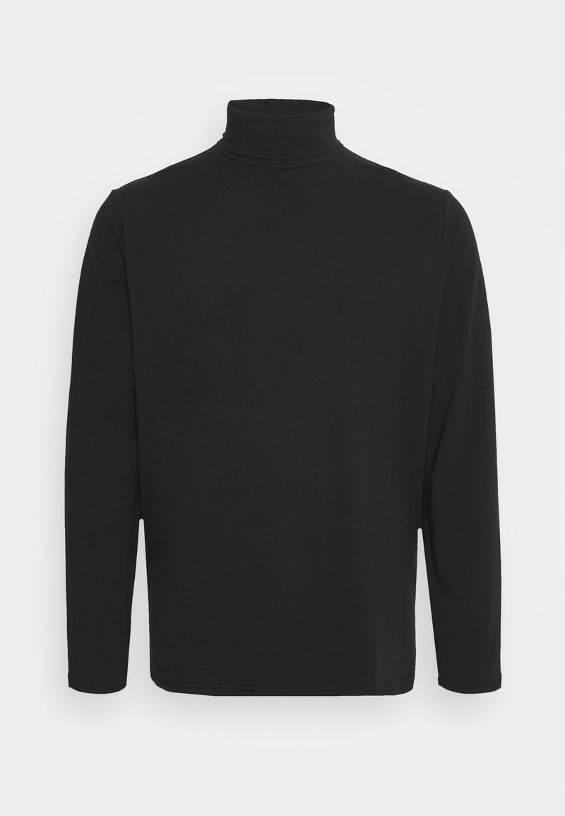 Pier One - Long sleeved top - black