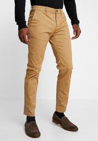 Pier One - Chino kalhoty -  beige - 0