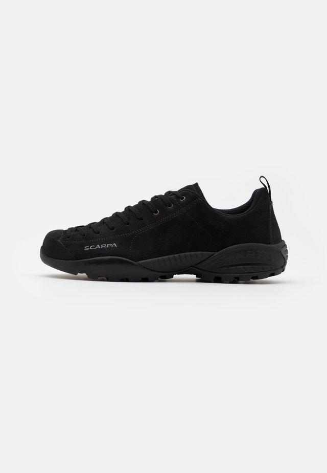 MOJITO GTX UNISEX - Hiking shoes - black