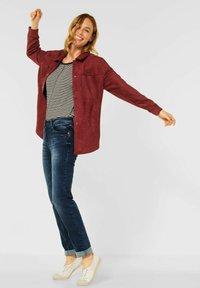 Cecil - Summer jacket - braun - 1