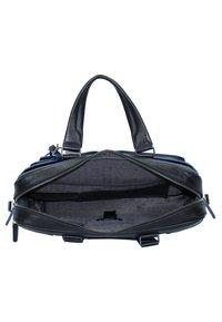 Piquadro - Briefcase - black - 5