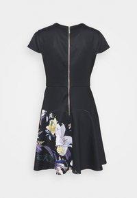 Ted Baker - PIPINO - Jersey dress - navy - 6