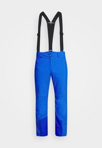 SCOTT - Snow pants - blue