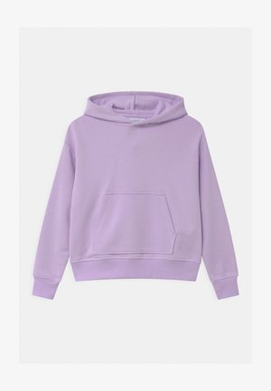 OUR ALICE HOOD - Sweatshirt - light purple