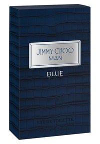 JIMMY CHOO Fragrances - MAN BLUE EAU DE TOILETTE - Eau de Toilette - - - 2